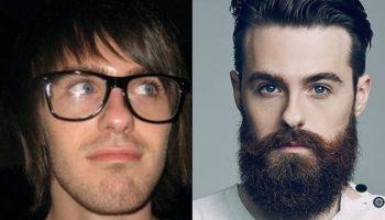 Новый имидж: как борода изменит ваше лицо
