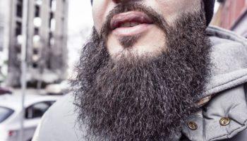 Причины быстрого роста щетины и бороды