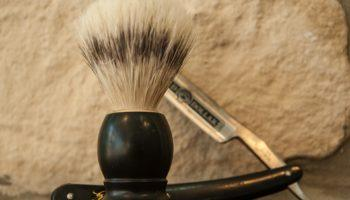 Первое бритьё опасной бритвой: инструкция и нюансы