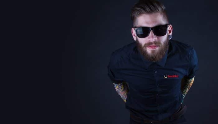 Модная борода: три самых популярных среди звёзд стиля