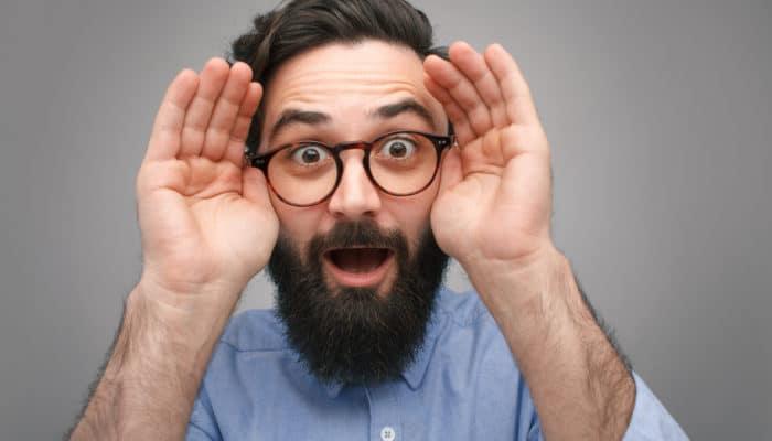 Удивительная борода: 15 интересных фактов