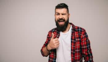 Аксессуары для бороды: всё, что нужно для ухода и стиля