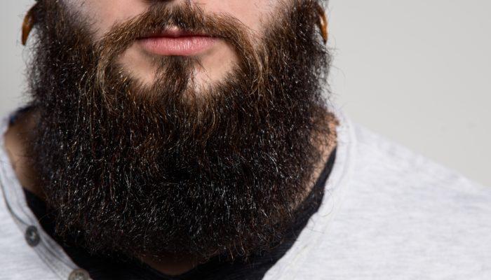 Любимая борода Тома Харди: визитная карточка актёра