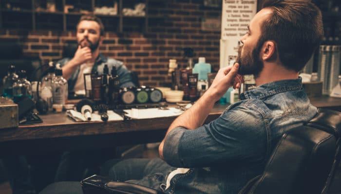 Густая борода: от чего зависит объём и как его визуально увеличить?