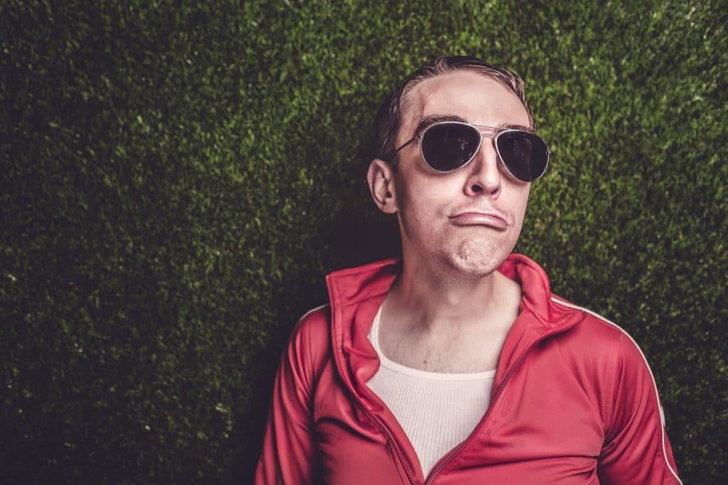 Стоит ли сбривать усы в 15 лет