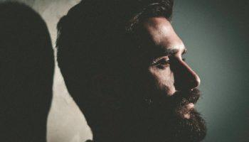 Усы с переходом в бороду и бакенбарды: виды и  инструкция