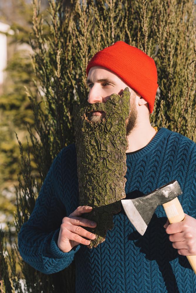 Почему бороды в моде: происхождение тренда