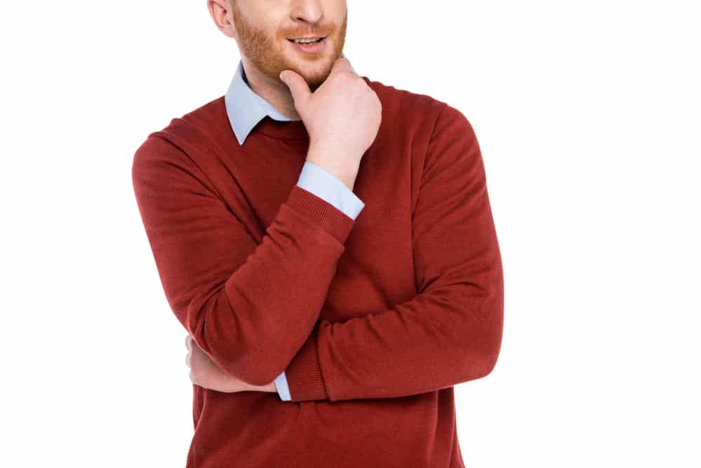 Касторовое масло: секрет роста вашей бороды