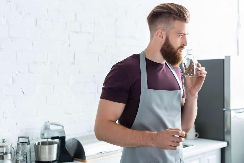Время умаслить бороду: обзор уходовых масел