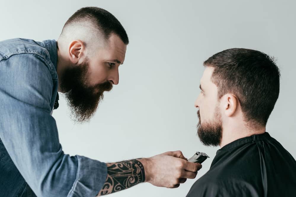 Машинки для стрижки бороды: электробритвы, триммеры, стайлеры, шейверы - что выбрать?